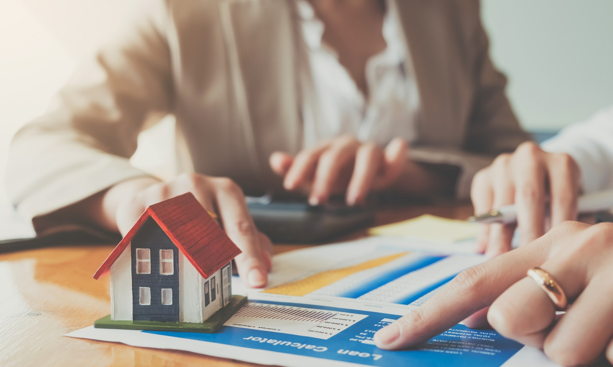 Investing in Commercial Multifamily Real Estate - A Doctors