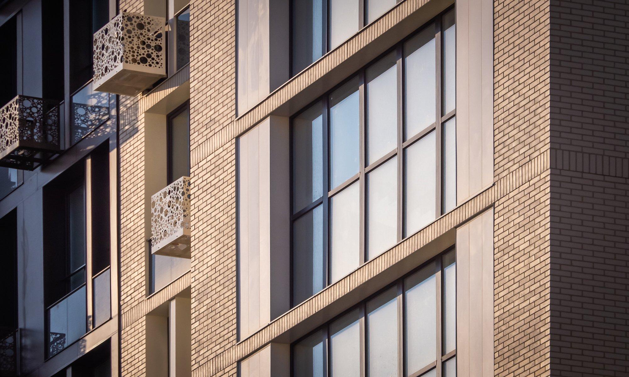 Bonus depreciation apartment building